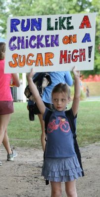 SugarHigh